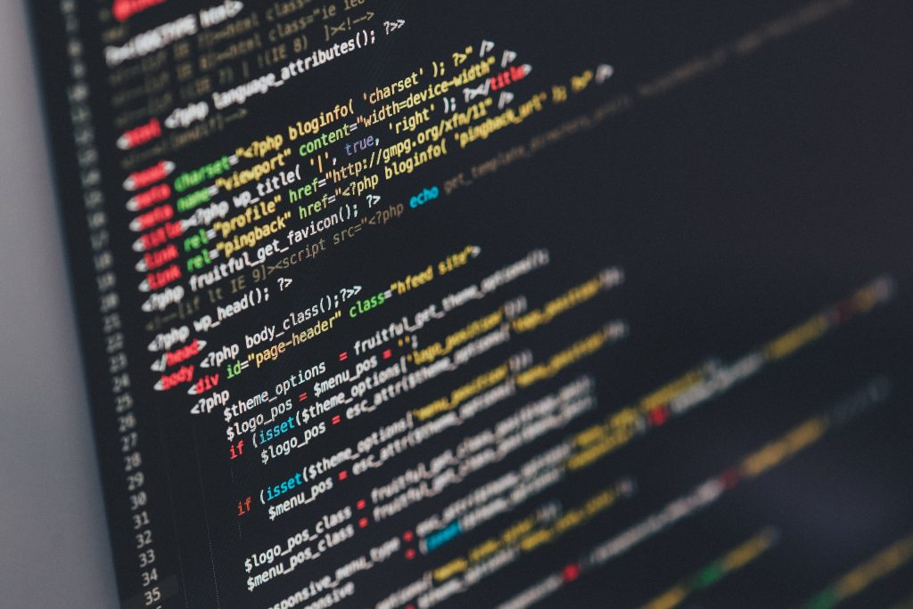 Coding to digitalize freight business