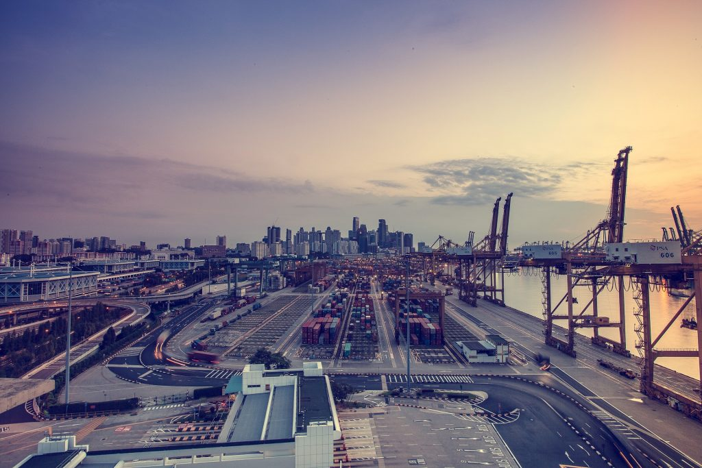 Digital Transformation in the Shipping Industry