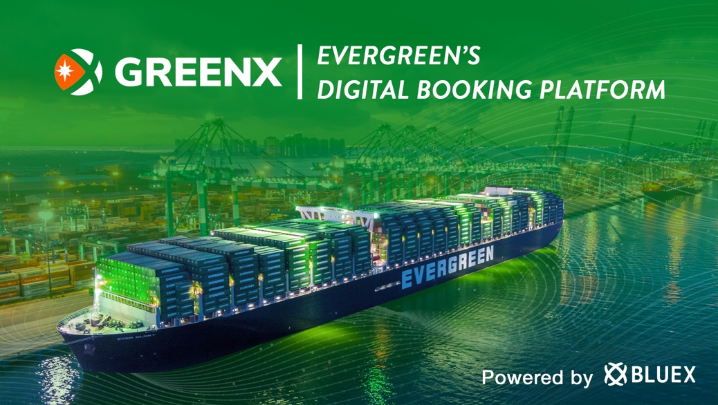 GreenX Press Release