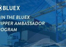 Join the BlueX Shipper Ambassador Program