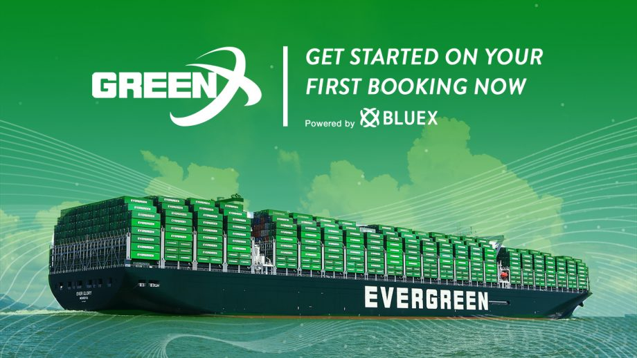 How to Book Ocean Freight on GreenX