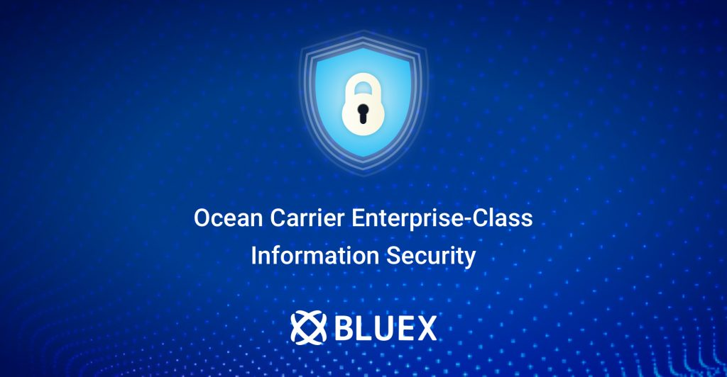 BlueX Information Security