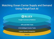 BlueX Freight Commerce Platform