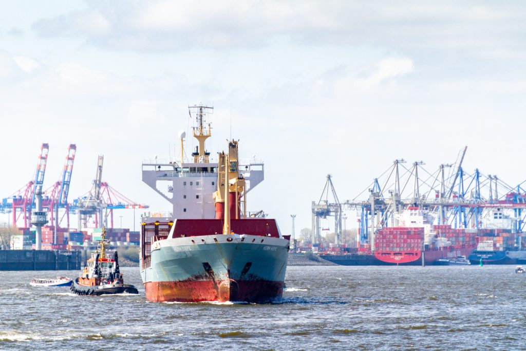 The 4 Biggest Challenges Faced by Freight Forwarders in 2021